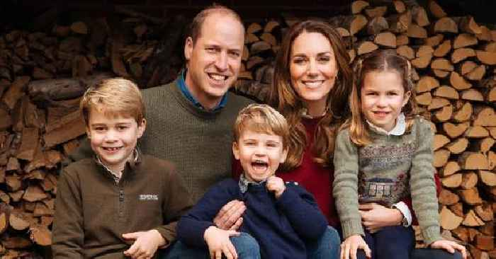 'It Will Be A Very Special Day': Inside Prince Louis' Third Birthday, How Prince William & Kate Middleton Will Celebrate