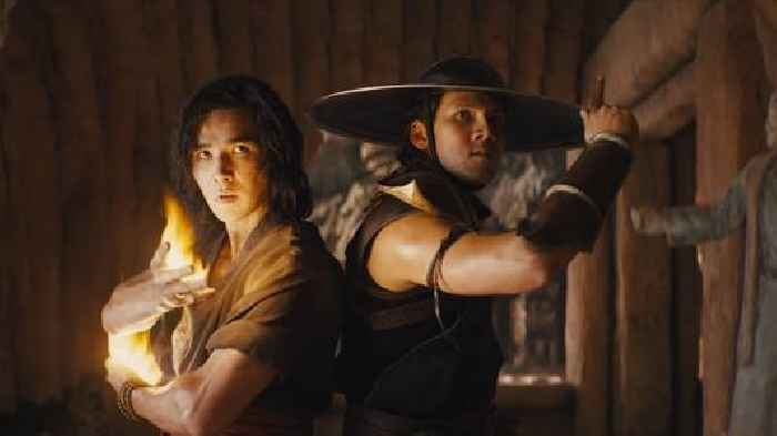 'Mortal Kombat' Film Review: Silly Game Adaptation Is More 'Evil Dead' Than 'Enter the Dragon'