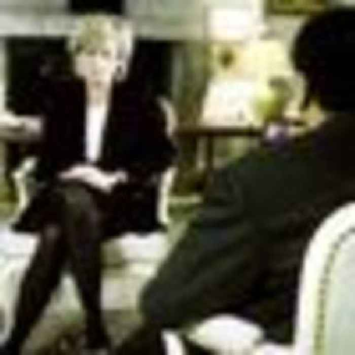 Documents suggest BBC more worried about Diana interview whistleblowers than 'faked bank statement'
