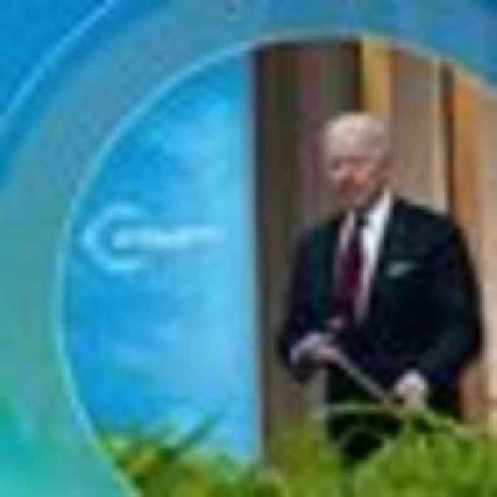 Earth Day summit was Biden's show  - but China unwilling to increase its ambitions