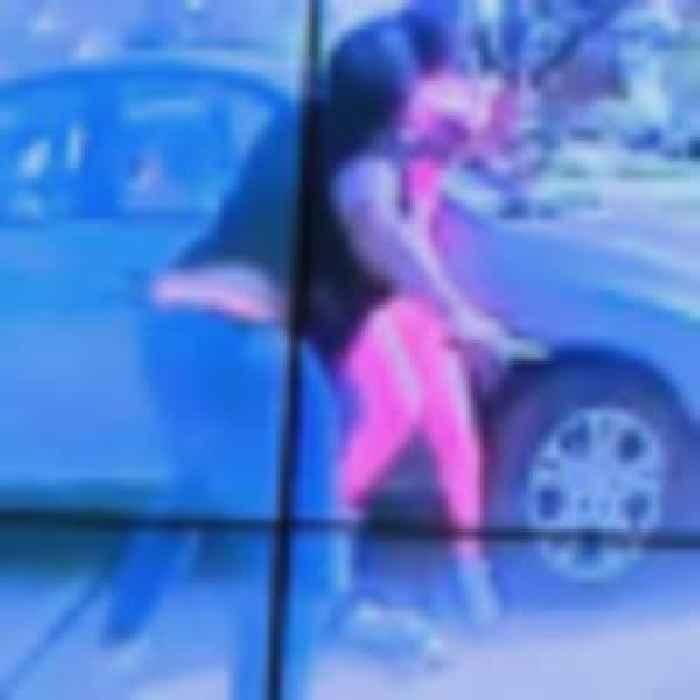 Ohio mayor slammed for describing teen shot by police as 'young woman'