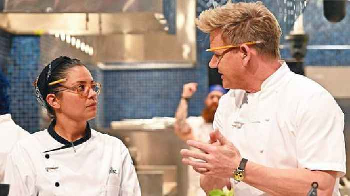 'Hell's Kitchen' Season Finale Whips Up a Ratings Win in Time Period