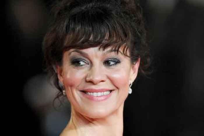 Helen McCrory has new film award dedicated to her in touching speech