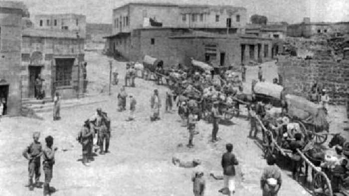 The History Of Turkish Atrocities Against Armenians And Why Biden Is Poised To Call Them Genocide – Analysis