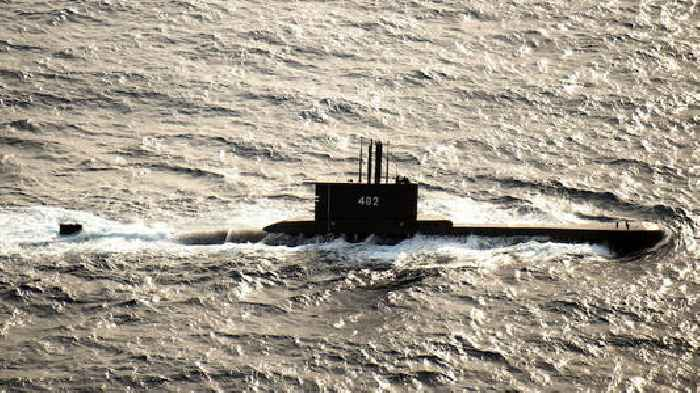 US Assisting In Search For Missing Indonesian Submarine