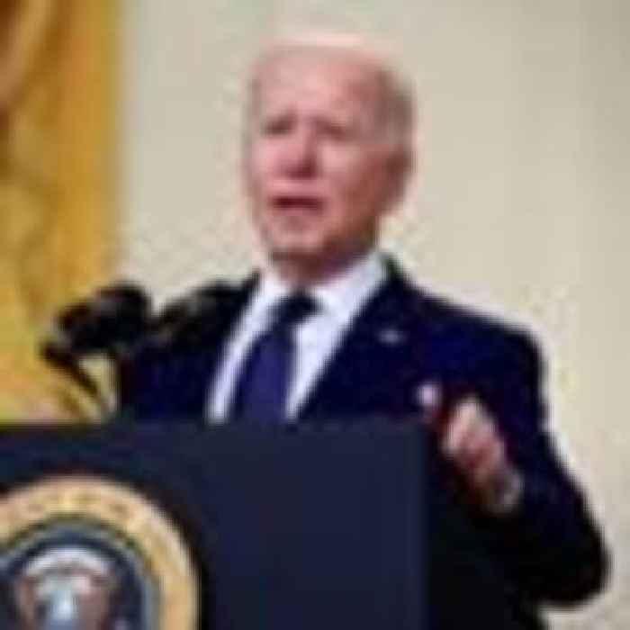 Biden recognises killing of 1.5 million Armenians by Ottoman Empire as genocide
