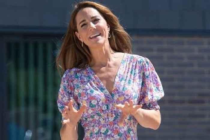 Kate Middleton role as glue holding House of Windsor together