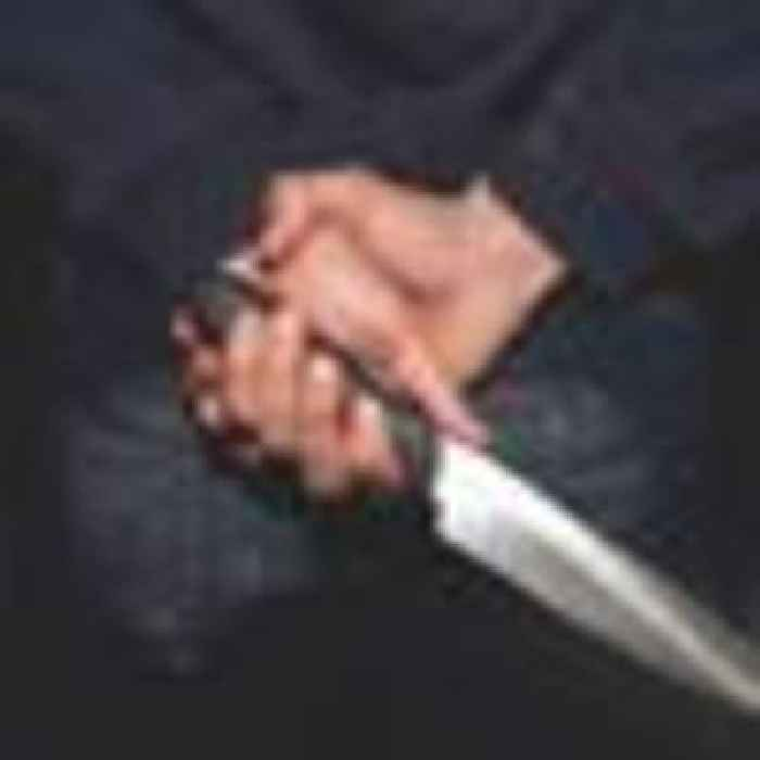 Police launch knife crime crackdown as four boys arrested over stabbing of two girls