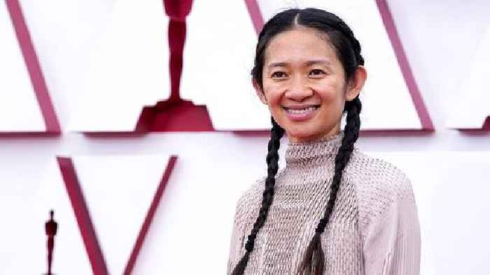 Chinese Media Ignores Chloé Zhao Oscars Win