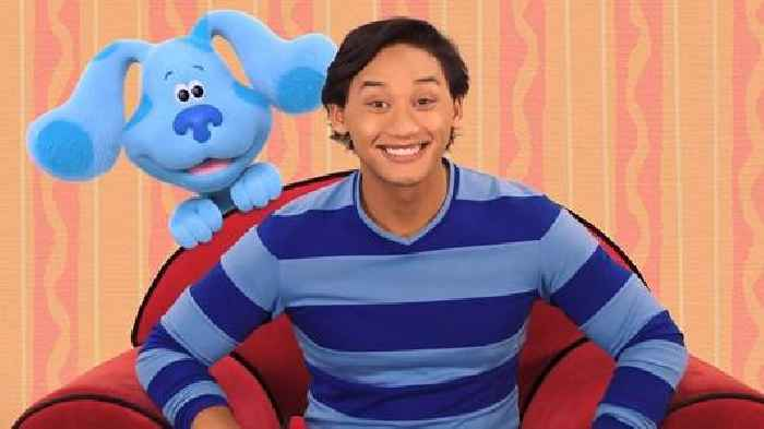 How 'Blue's Clues & You' Host Josh Dela Cruz Found His Identity and Inspires a New Generation of Viewers