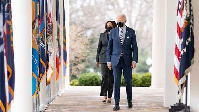 Biden's Ability To Keep Promises Increasingly Strained