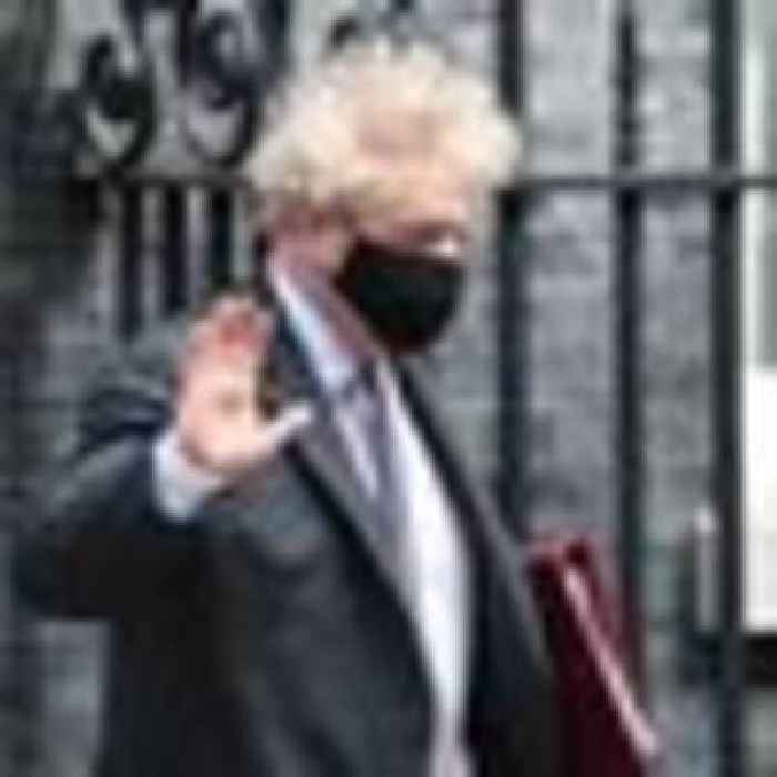 Top civil servant to review funding of refurbishment of Johnson's Downing Street flat