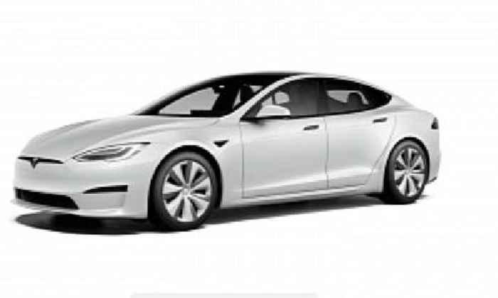 2021 Tesla Model S Plaid Deliveries Will Begin in June, Long Range in August