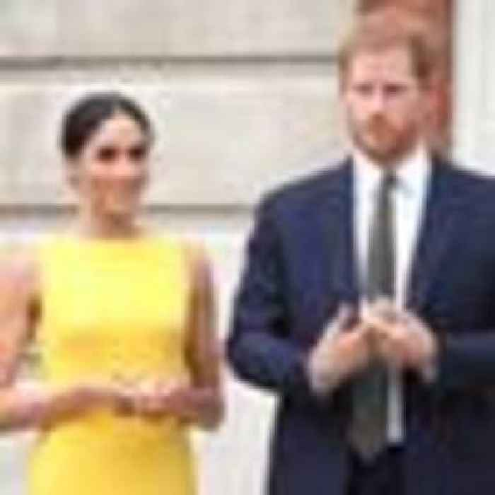 Harry and Meghan to join J Lo and Foo Fighters at star-studded gig to aid global vaccine effort