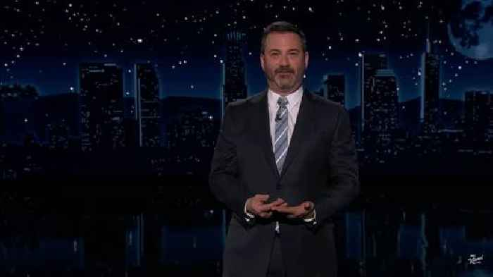 Kimmel Imagines if Oscar Nominated Films Pandered to Trump's Many Flaws (Video)
