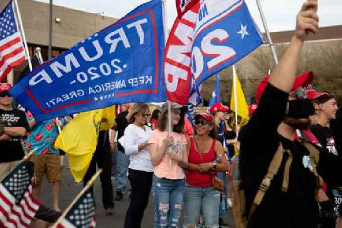 Maricopa County Judge Allows 2020 Election Audit Despite Democrat Attempts to Block it