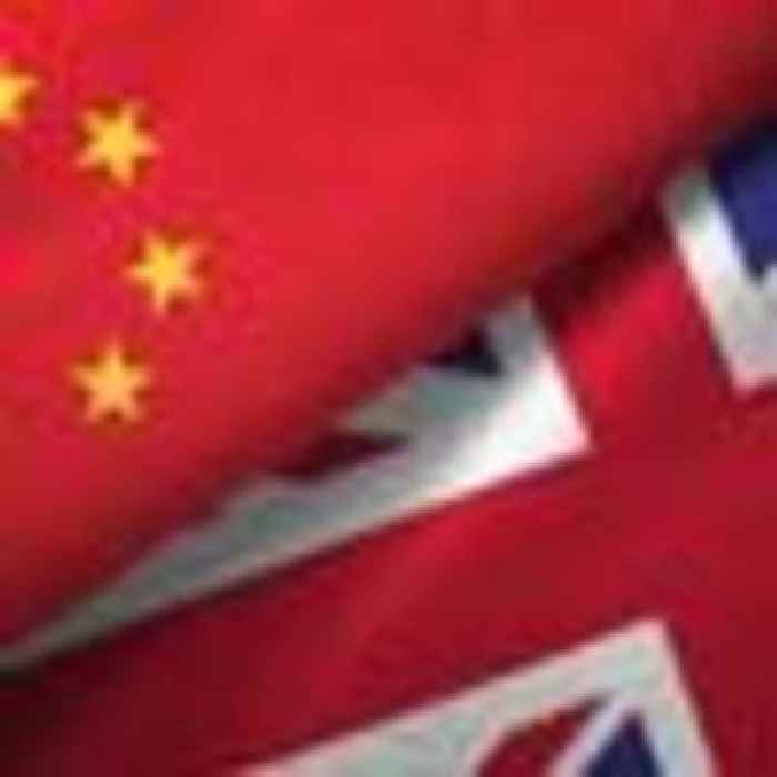 UK aid to superpower China hit a record £70 million in 2019