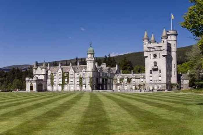 Scottish election 2021: Battle for Aberdeenshire West between Tories and SNP