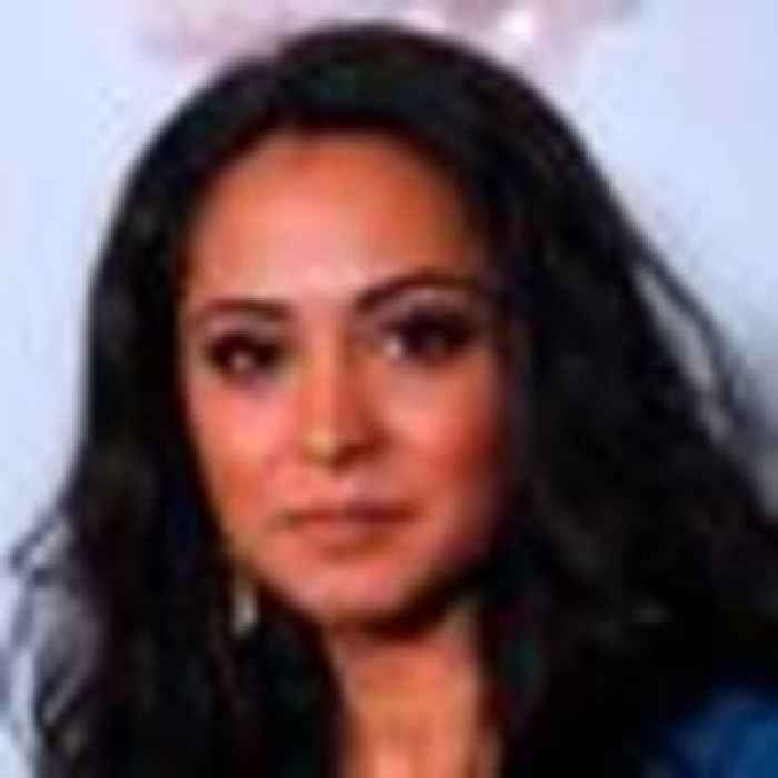 Parminder Nagra once turned down for TV role as show 'already had Indian person'