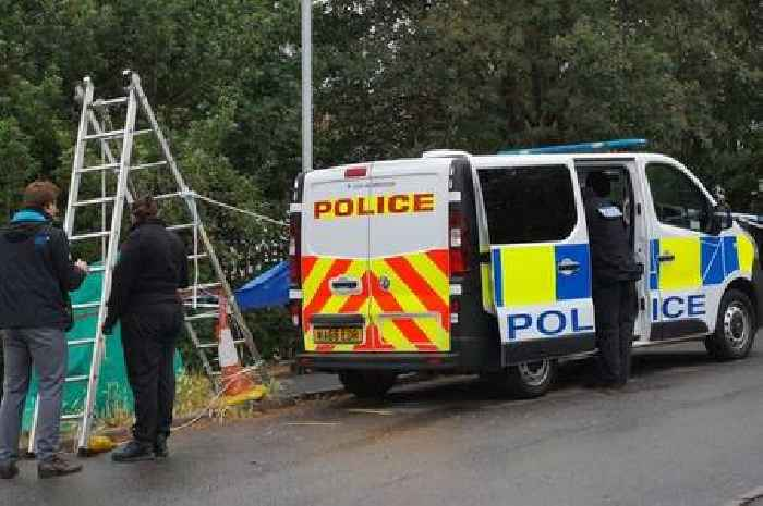 Man found dead after collapsing in the street