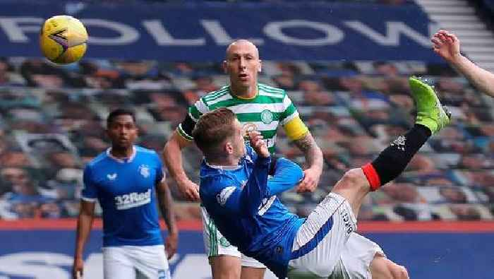 Rangers must expect Celtic to come back with renewed focus for title joy next year