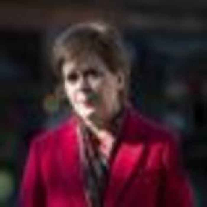 Scotland independence referendum would be legal unless court blocks it, Sturgeon says