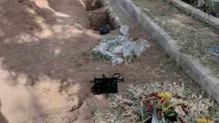 Iran: Baha'is Told To Bury Loved Ones Atop Mass Graves Of Political Prisoners