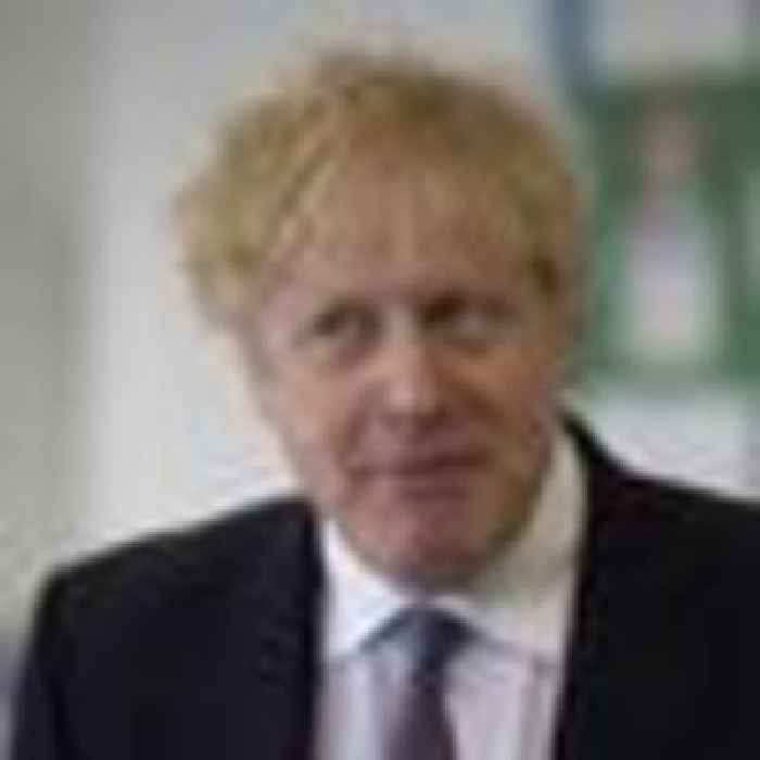 Raab backs Johnson in flat refurb row - but top Tory says PM should quit if he has broken code