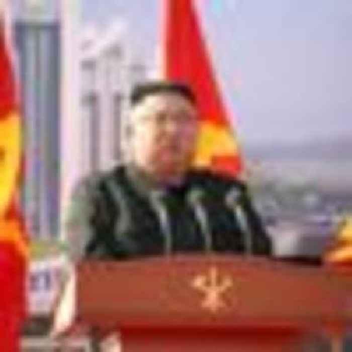 North Korea: Biden's words a 'big blunder' showing 'intent to enforce hostile policy'