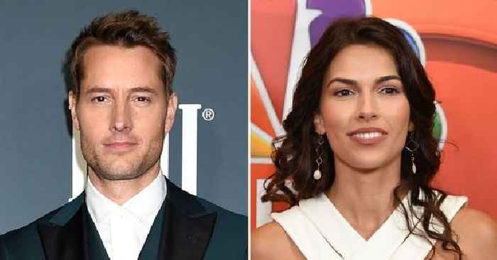 Justin Hartley And Sofia Pernas Spark Wedding Rumors After They Were Seen With Bands On Their Ring Fingers