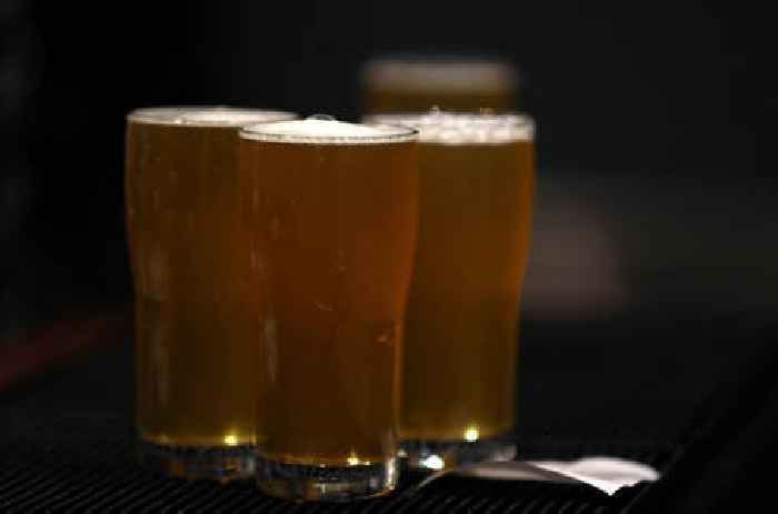 'Shot and a Beer': New Jersey Launches Campaign to Encourage Vaccinations With Free Drinks