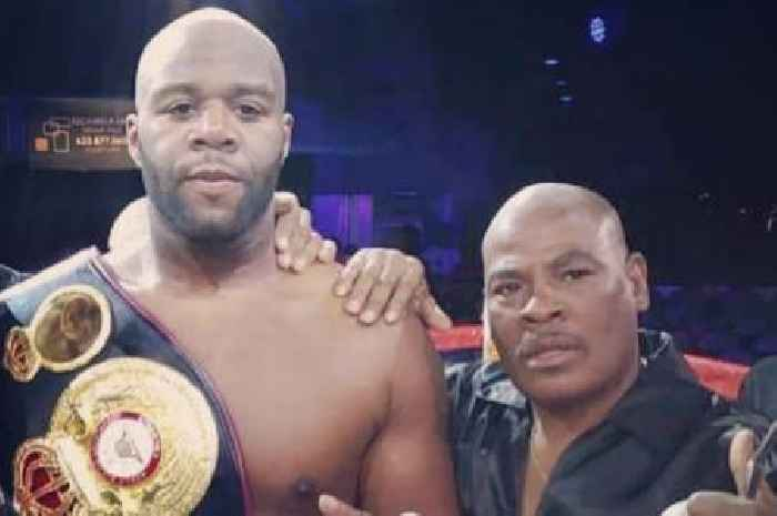 Mike Tyson offered 'world title fight' with boxer 23 years younger than him