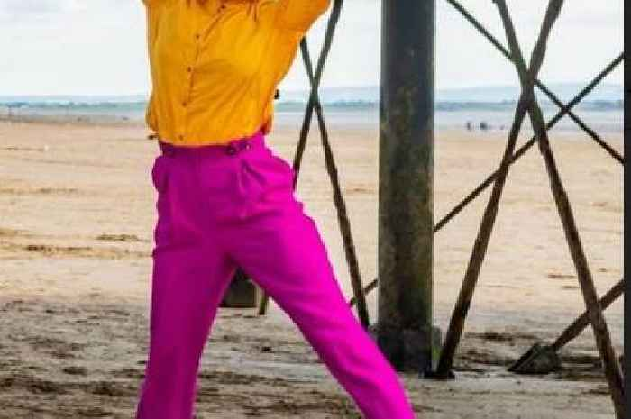 Boogie on beach at new series of dance walks