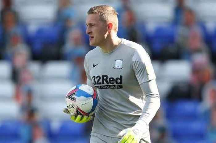 Iversen's future undecided amid Pickford comparisons