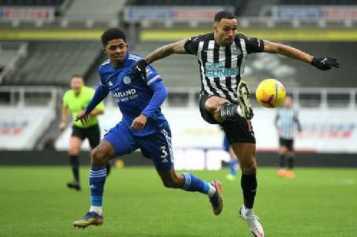 Leicester City vs Newcastle United TV and live stream details