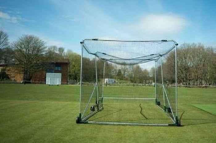Cricket club devastated after vandals cause £3k of damage