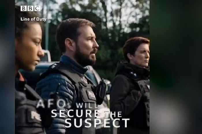 BBC to start talks over Line of Duty future after finale sets ratings record
