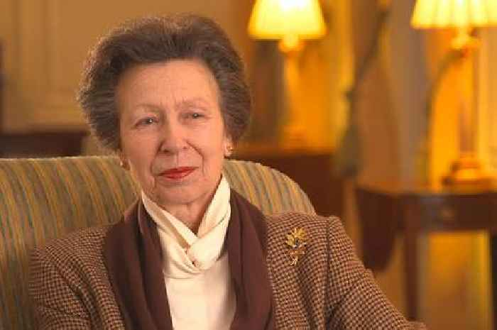 Reports that Princess Anne could in line to take on roles