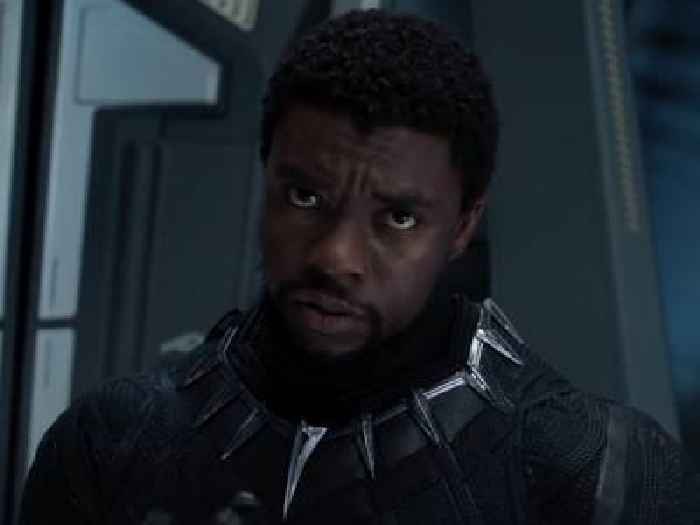 Black Panther 2 Official Movie Title + Release Announced