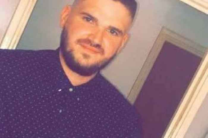Frantic search launched for missing Scots dad who has vanished from home