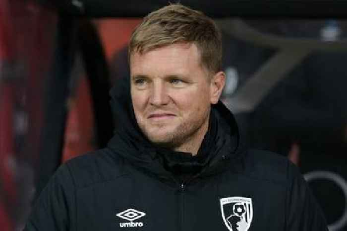 Scott McDonald calls for Celtic to fast track Eddie Howe appointment