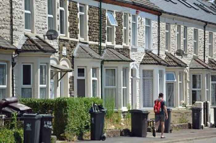 Homes need to be at the centre of new Welsh Government's priorities