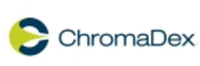 ChromaDex to Present at Benzinga's Global Small Cap Conference on May 13, 2021