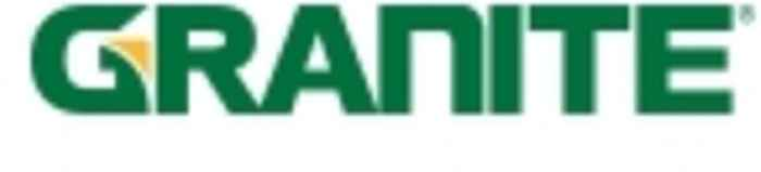 Granite Awarded $160 Million Dam Project in Texas