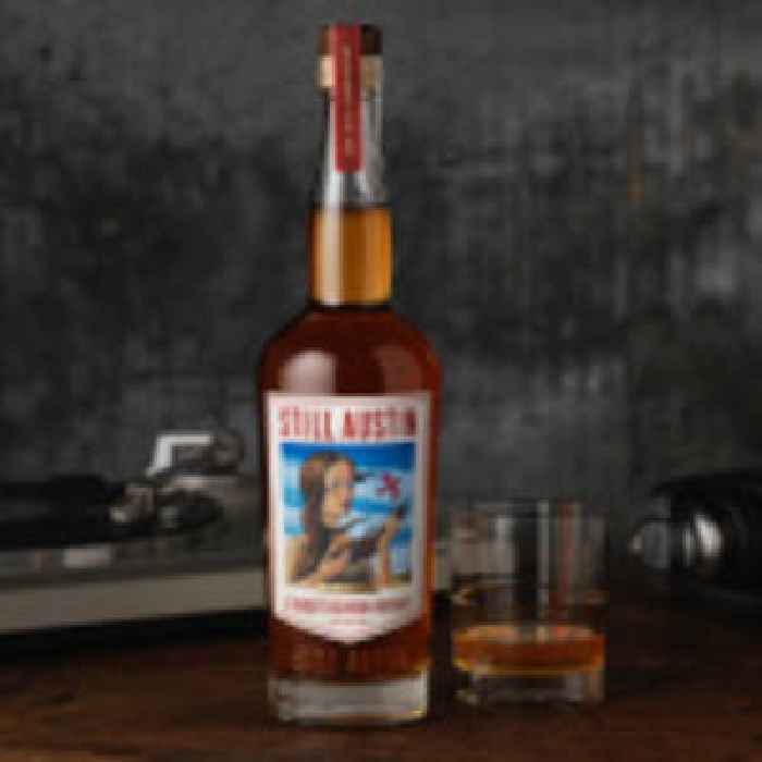 Still Austin's Straight Bourbon Whiskey Strikes Double Gold at the 2021 San Francisco World Spirits Competition