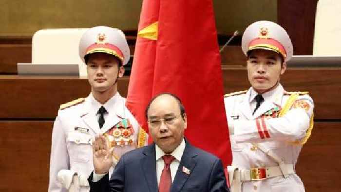 Did Vietnam's President Vow to Never Oppose China? Doubtful.