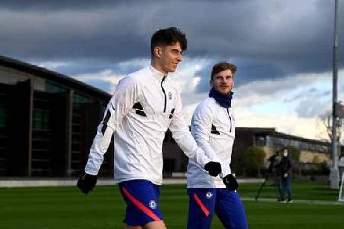 Edouard Mendy backs Timo Werner and Kai Havertz to shine for Chelsea next season