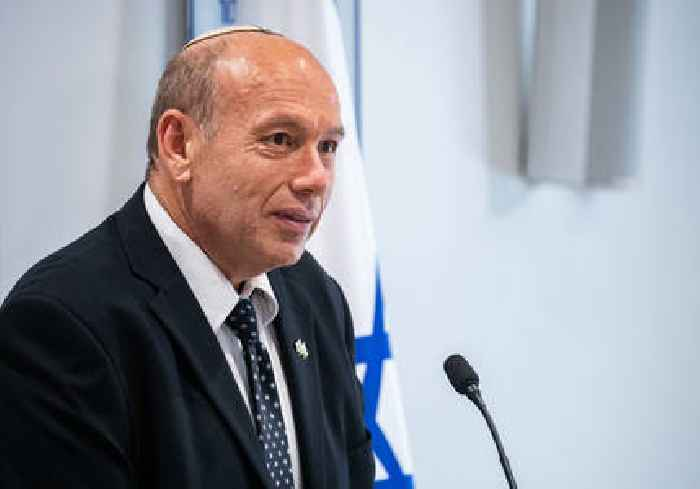A-G gives Gantz green light for state inquiry into Meron tragedy