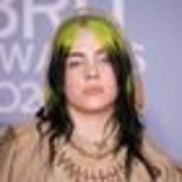 Billie Eilish: Sexual exploitation of young people goes on 'everywhere'