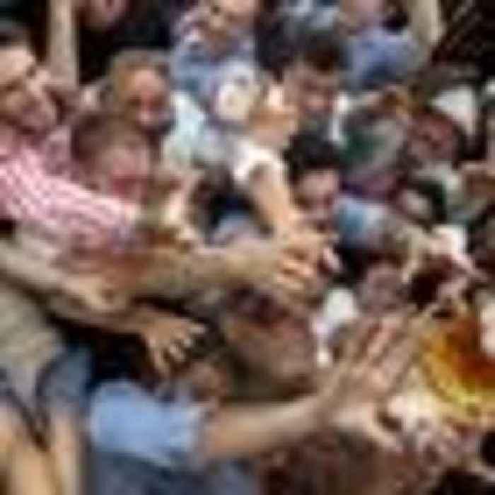 Covid 19: Germany cancels Munich Oktoberfest for second year